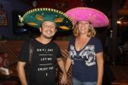 Casal desvenda gastronomia do Guacamole Cocina Mexicana