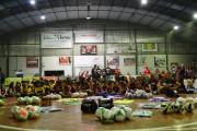 Siderópolis inicia os Projetos Sociais esportivos e culturais