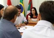 Salvaro garante R$ 1,8 milhão em emenda parlamentar