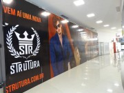 Strutura Jeans Wear inaugura no Criciúma Shopping