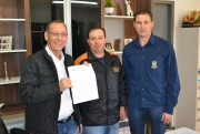 Câmara de Jacinto Machado devolve R$ 110 mil à prefeitura