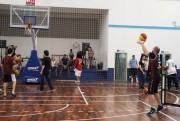 Atletas da Liga Sul dão show no Dia do Desafio em Criciúma
