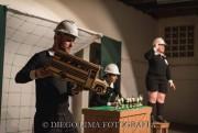 Espetáculo Metropol terá sessão extra em Morro da Fumaça