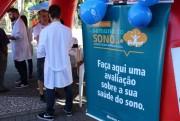 Fim de semana de conscientização sobre o sono em Criciúma