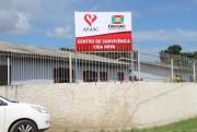 Centro de Convivência é inaugurado no bairro Vida Nova