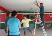 Projeto Pais nas Escolas beneficia 450 alunos em Criciúma