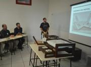 Alunos do curso Técnico em Móveis propõem móveis sustentáveis