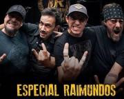 Banda paulista relembra os sucessos dos Raimundos no Didge