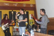 Banda Damian, de Itajaí, conquista vaga na semifinal