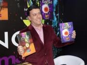 Mauro Felippe apresenta Ócio e Espectros em Criciúma