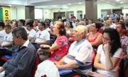 Seminário Contra a Reforma da Previdência