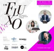 Empresários do Sul catarinense participam do InFluxo
