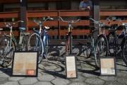 Encontro de Bicicletas Antigas reúne raridades em Siderópolis