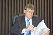 Vereador sugere Comissão de Transição Administrativa