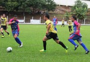 Nove gols na 2ª rodada no Campeonato Municipal de Maracajá