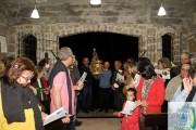 Paróquia inicia festejos em honra à Nossa Senhora Aparecida
