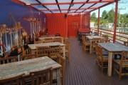 Primeiro pub contêiner de Criciúma inaugura nessa quarta-feira