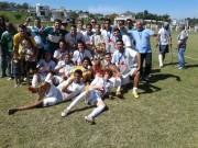 Definidos seis equipes no Intermunicipal de Campo 2017