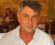 Jacinto Machado em luto pela morte do ex-prefeito Aldoir Bristot