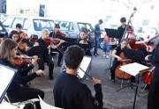 Semana Cultural celebra aniversário do Criciúma Shopping