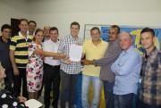 PSDB de Nova Veneza elege nova executiva do partido