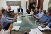Avança negociação com pedreiras do Morro Maracajá