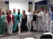 Semana da Enfermagem encerra com reconhecimento no HSD