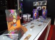 Mauro Felippe lança novos livros na Bienal de SP