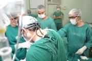 Oitava captação de órgãos do ano é de moradora de Içara