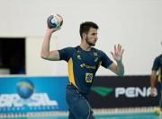 Atleta Satc/FME é convocado para o Pan-Americano