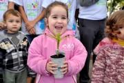 Sicoob Credija reforça sua participação no Dia de Cooperar