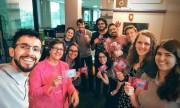 Café colonial arrecadará recursos para a Associação Amor a Vida