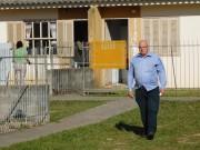 Vereador questiona venda de moradias populares