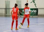 Seletiva busca novos talentos para times de futebol feminino