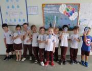 Escolas de Urussanga promovem ações de conscientização