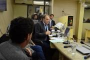 Projeto que trata da concessão do José Ijair Conti é aprovado