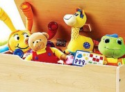 Campanha encaminhará brinquedos ao Hospital Santa Catarina