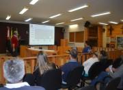Audiência Pública na Câmara de Urussanga avalia metas fiscais