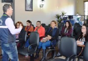 Defesa Civil chega ao currículo das escolas públicas de Siderópolis