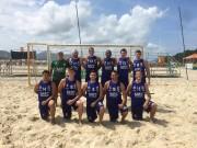 Equipe de Handebol de Criciúma vence o Floripa Cup