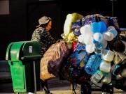 Projeto da Unesc traz a realidade dos catadores de Criciúma