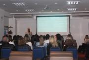 Outubro Rosa: evento da Acibalc apresentou diversos tratamentos