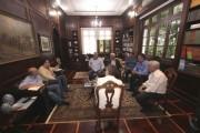 Colombo avalia impactos em SC da operação Carne Fraca