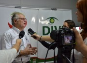 Vacinação contra Influenza para idosos e doentes crônicos
