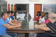 Maracajá empossa sete novos servidores concursados
