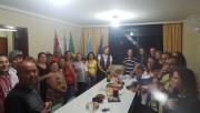 Assembléia Geral Ordinária e eleição da Família Feliz