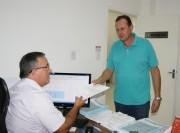 Projeto de lei pretende facilitar instalação de antenas para telefonia