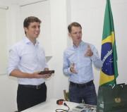 Prefeito de Camboriú apresenta ações dos 100 dias na Acibalc