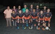 Taça Coopercocal 2017 inicia com chuva de gols