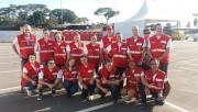 Dia da Cruz Vermelha Internacional comemorada no dia 8 de maio